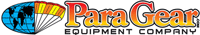 Para Gear Equipment Company logo.