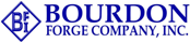 Bourdon Forge Company, Inc logo.