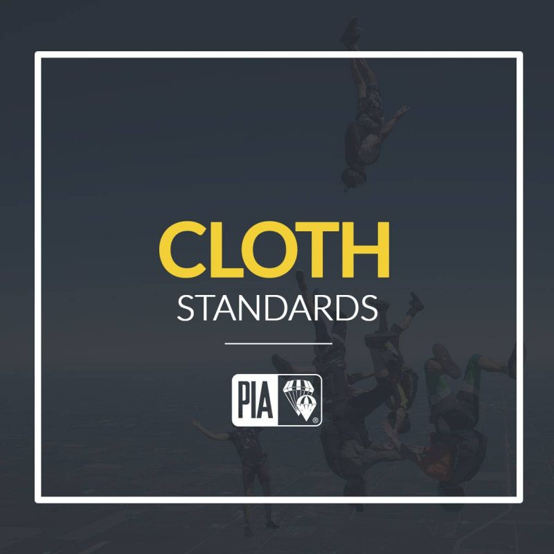 Cloth Standards