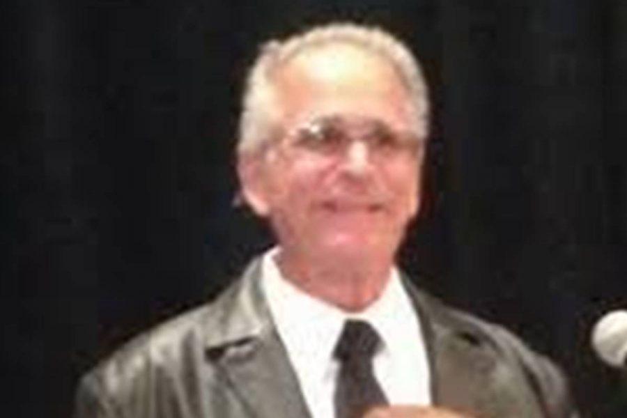 Ralph Raghan headshot.