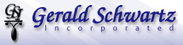 Gerald Schwartz Incorporated logo.