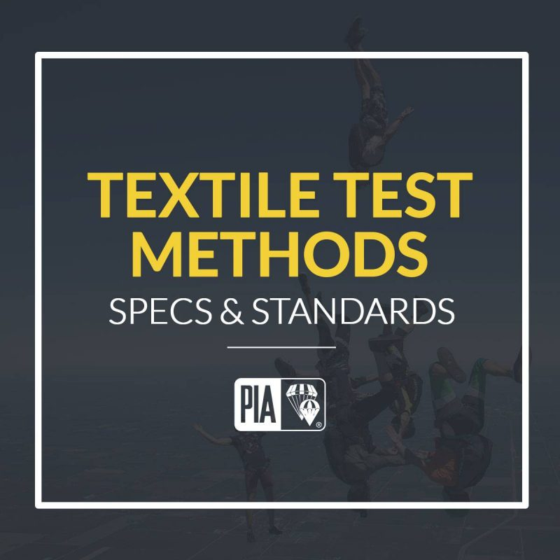 Textile Test Methods